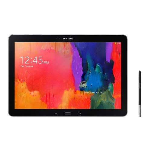 SAMSUNG Galaxy NotePro [SM-P901] - Black - Tablet Android